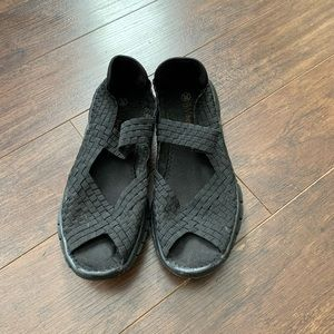 Bernie Mev Lightweight Sandals